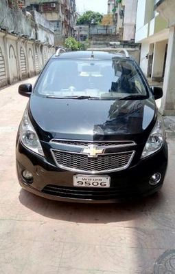 Chevrolet Beat Diesel LT – 2011