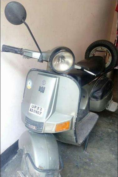 Bajaj Chetak Scooter 2005 Model, Registration No. of UP